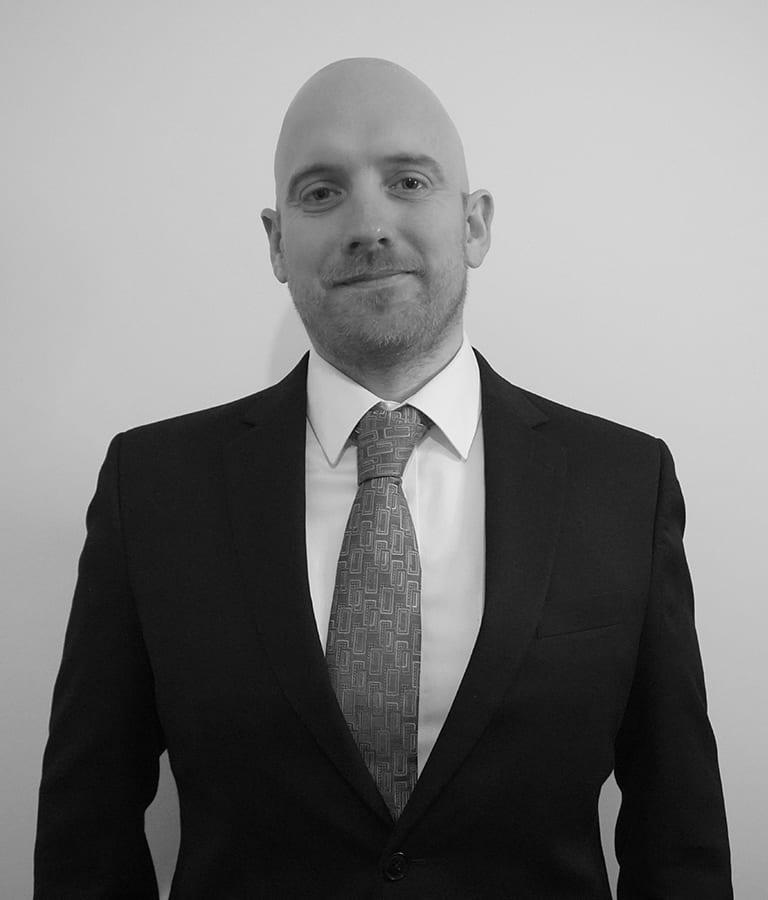 Chris Jones - Meet the Team