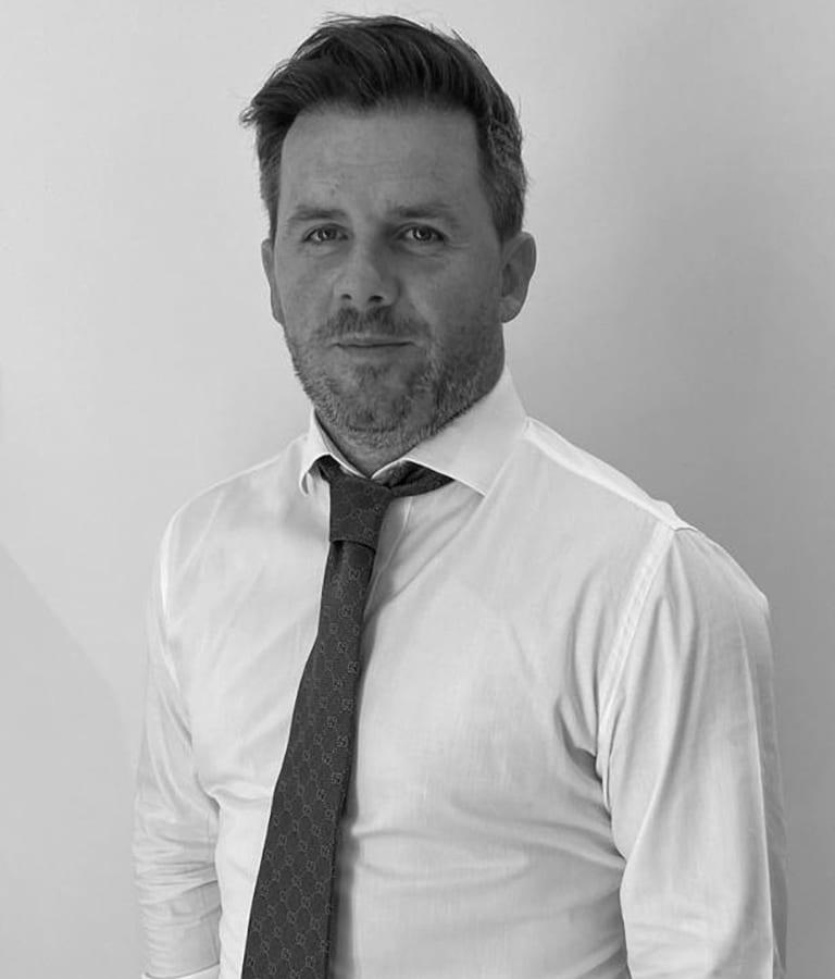 Dave Calder - Meet the Team