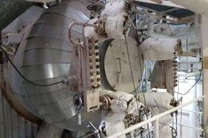 High & Low Pressure Boilers