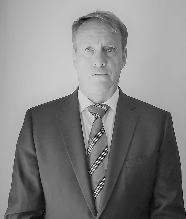 Mark Tamlin - Meet the Team