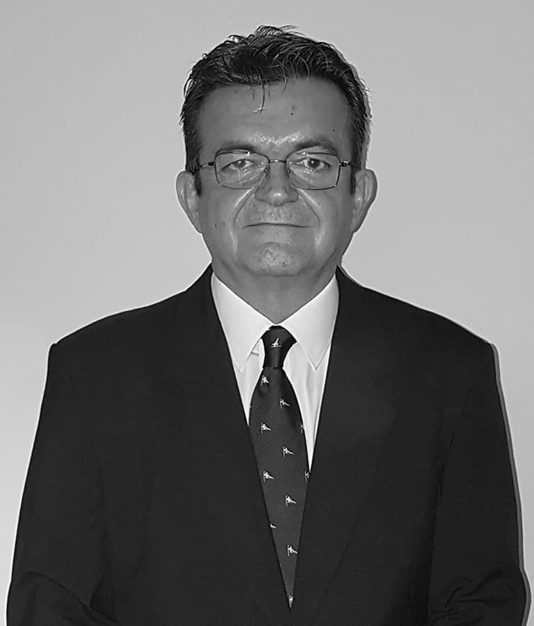 Tony Gennadopoulos - Meet the Team