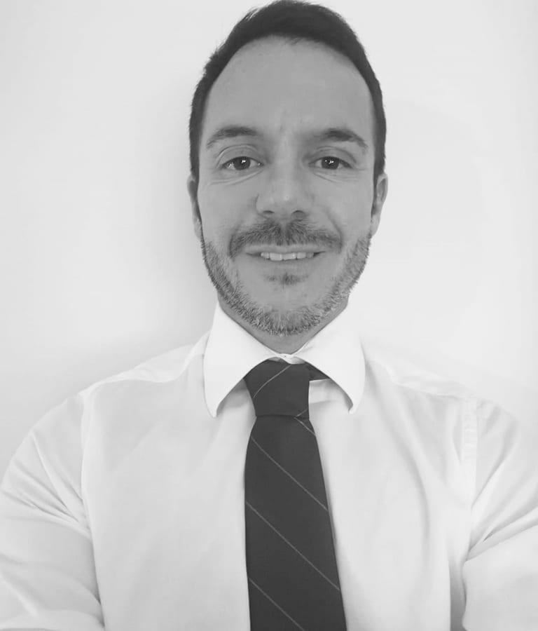 Davide Lajolo - Meet the Team