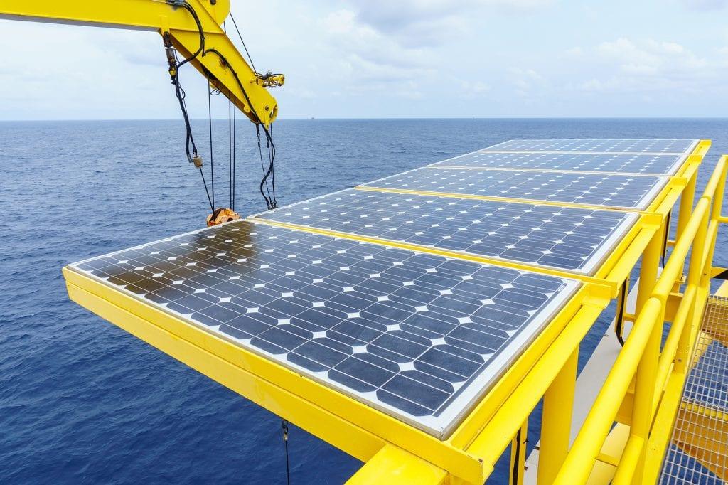 emerging technologies solar
