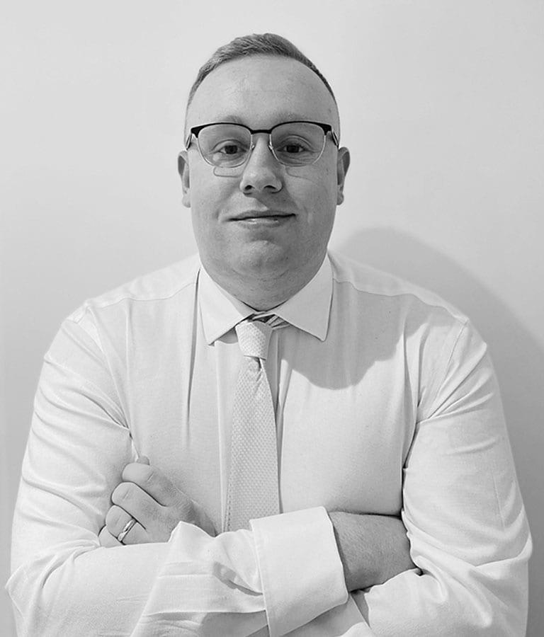 Tom David - Meet the Team