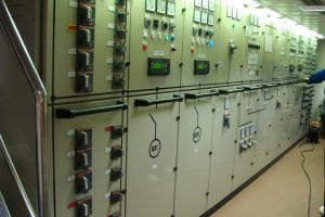 Electrical Services- Cindy Tide 129
