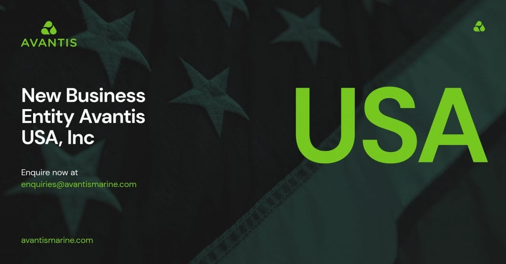 Avantis USA, Inc